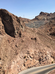 At Hoover Dam (0854)