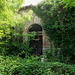 Abandoned Trieste - secret room