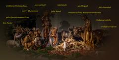 ich wünsche allen meinen Freunden und Bekannten von Ipernity und dem Rest der Welt frohe Weihnachten