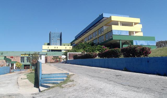 Hôtel Pasacaballo