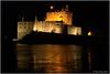 Eilean Donan Castle @ Night
