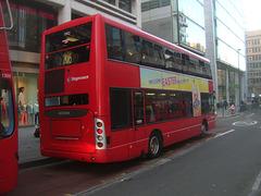 DSCN0130 Stagecoach London 15102 (LX09 FYY) - 3 Apr 2013