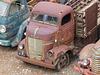 1942 Dodge COE (cab over engine) Truck