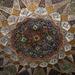 Agra- Itimad-ud-Daulah's Tomb- Pietra Dura Ceiling