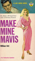 William Ard - Make Mine Mavis
