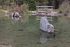 HFF am Lake Lois - HFF at Lake Lois