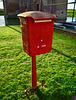 Slot Loevestein 2017 – Postbox