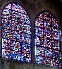 Auxerre - Cathédrale Saint-Étienne