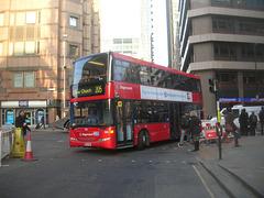 DSCN0139 Stagecoach London 15101 (LX09 FYW) - 3 Apr 2013