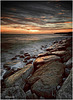 A Welsh Coastal Sunset