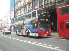 DSCN0171 Arriva London DW270 (LJ59 LWT) - 3 Apr 2013