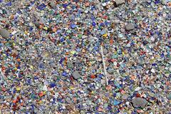 rainbow gravel