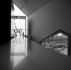 vitra Gelaender Stuhl