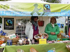 Fairtrade in Mainburg