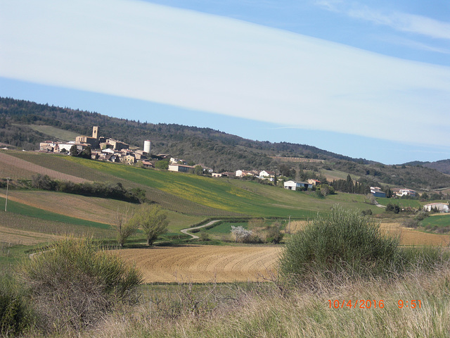 Villelongue d'Aude...