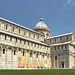 Memories of Tuscany: Pisa - Piazza dei Miracoli