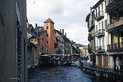 D-305 Annecy  1995 (le Thiou (blog)