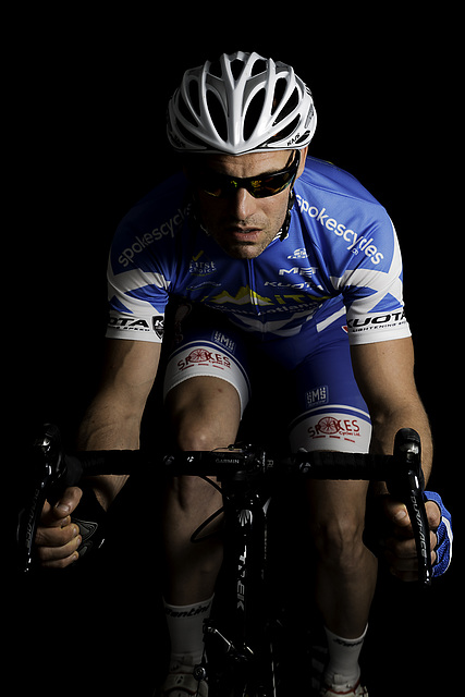 Cyclist 2