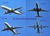Flugverkehr auf Rhein-Main
