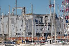TOULON: Le port 05