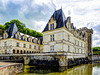 Château of Villandry (château of the Loire Valley)