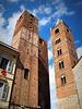 Albenga, la città delle 100 torri