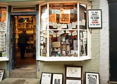The Bindery Shop ~ Ludlow