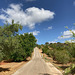 Near Salir, Algarve, Portugal