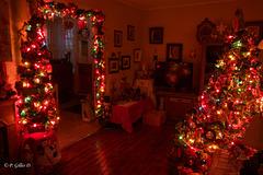 L'attente de Noël