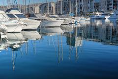 TOULON: Le port 08