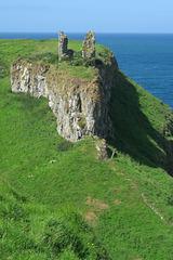 IMG 5369-001-Dunseverick Castle Ruins