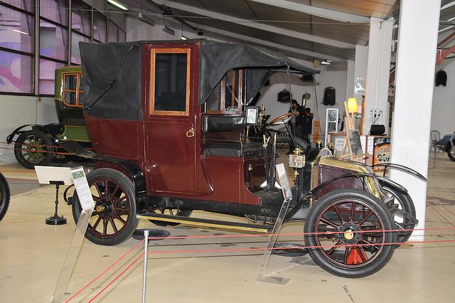 Taxi de la Marne 2