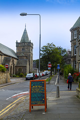 St Andrews, Corner of The Scores and Murray Place