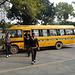 Delhi- Cheerful Schoolboys