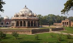 Tomb of Isa Khan (Delhi)