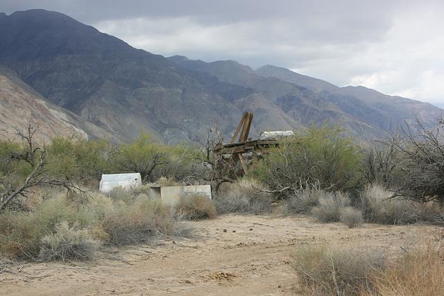 Abandoned--