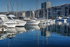 TOULON: Le port 09