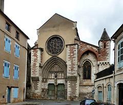 Cahors - Saint Urcisse
