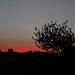 Penedos, Sunset