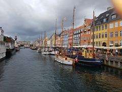 Kopenhagen ist für Geniesser genau das richtige