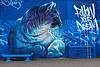 1T0A0230 Mur du collège de Tipaeru'i et Lycée Paul Gauguin