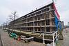 Building project De Meelfabriek