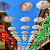 Genova : un modo originale di interpretare il Tricolore