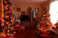 Matin de Noël