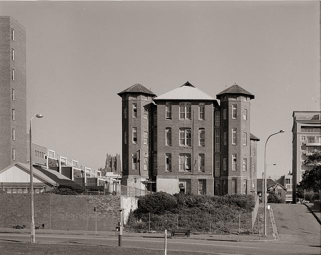 Newcastle Ruin