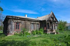 Das Arzt-Haus
