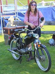 1 (311)..oldtimer bike..puch austria