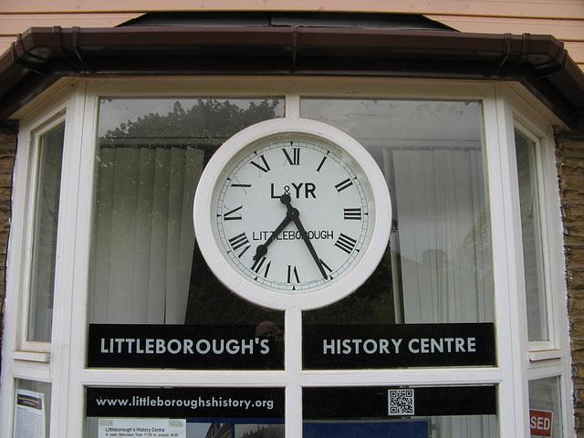 Littleborough