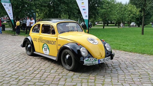 VW 1200, 1960