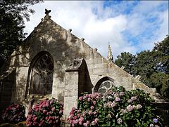 un amour de petite chapelle
